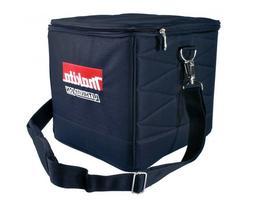 Makita Black 10 Inch Square Lithium-Ion Contractor Tool Bag