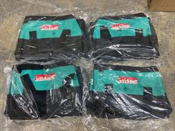 Brand New Makita 14 Inch Contractor Tool bag with reinforced