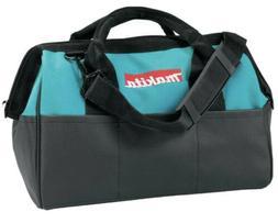 """Brand New Makita 831253-8 Contractor Tool Bag, 14"""" 13 Pocket"""