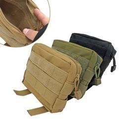 Brand New Fashion 600D Tactical <font><b>Bag</b></font> MOLL