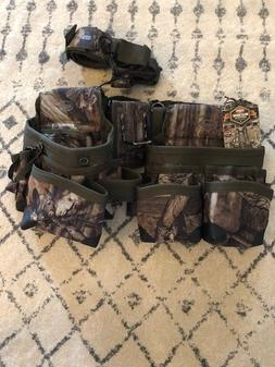 Bucket Boss Mossy Oak Camouflage Mullet Buster Suspension To