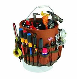 bucket boss, tool bag,  Bucket Boss 10030 The Bucketeer BTO,