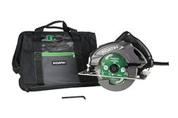 "Hitachi C7BUR 7-1/4"" Pro Circular Saw w/Brake"