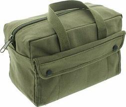 Rothco Canvas G.I. Mechanics Tool Bag