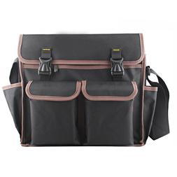 Canvas Tool Bag Boxes Pouch Holder Storage Bags Organizer