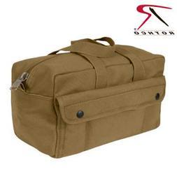 Canvas Tool Bag Rothco GI Type Heavy Duty 100% Cotton