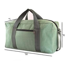 Canvas Tool Bag Heavy-Duty Large | Jumbo Mechanic  Tactical