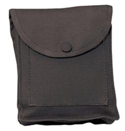 Rothco Canvas Utility Pouch / Wallet - Black