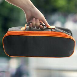 Car Boot Organizer Storage Box Trunk Bag Tool Multipurpose R