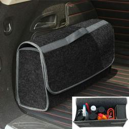 Car Storage Case Tools Bag Trunk Cargo Organizer Foldable Ca