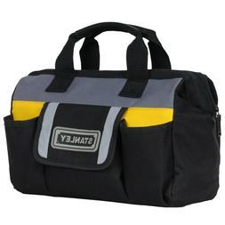 Car Tool Bag Stanley 12 Inch Contractors Tote Case Heavy Dut