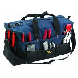 CLC Carrying Case  for Tools - Handle, Shoulder Strap