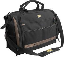 CLC Custom LeatherCraft 1539 Multi-Compartment 50 Pocket Too