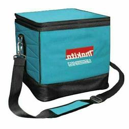 Makita Contractor Cordless Tool Tote Storage Bag 10-inch wit