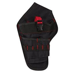 Cordless Drill Holster - Drill Holder - Includes Pockets and