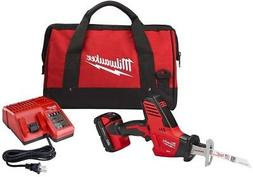 Milwaukee 2625-21CT 18V Cordless M18 Hackzall Reciprocating