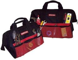 Craftsman 13 in. and 18 in. Tool Bag Combo by Craftsman