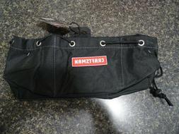 Craftsman  nail, nuts, bolts, screws,Tote Bag  6 inside pock