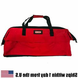 Oregon CS300 CS250 Chainsaw Power Now 40 Volt Tool Bag Stora