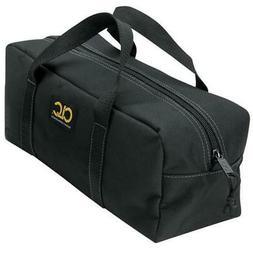 Custom Leather Craft 1107 2 Utility Work Tool Bag Plumber El