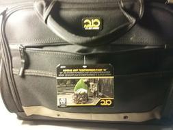 "CLC Custom LeatherCraft 1539 18"" Multi-Compartment Tool Carr"