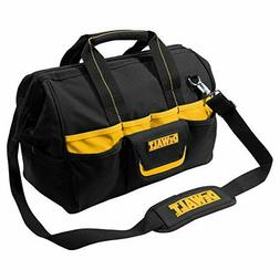 custom leathercraft dg5543 tool bag 16 inch