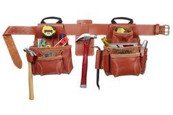 Custom Leathercraft 4 Piece Pro Framer's Combo System Tool B