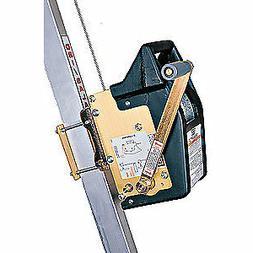 3M DBI-SALA Salali' II 8102001 Confined Space Winch, 60' 1/4
