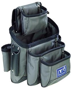 3M DBI-SALA 9504072 15-Pocket Tool And Equipment Pouch, Inst