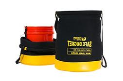 3M DBI-SALA Fall Protection For Tools, 1500135,Canvas Spill