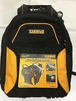 DeWALT DGCL33 33-Pocket Lighted Dual Port USB Charging Tool
