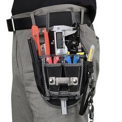 NICEYARD Drill Screwdriver Utility Kit Holder Drill Hammer S