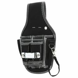 Electrician Container Bag Waist Pocket Tools Belt Pouch Scre