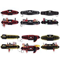 Electrician Drill <font><b>Tool</b></font> <font><b>Bag</b><