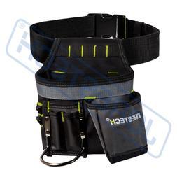 Electrician Tool Bag Waist 5 Pocket Pouch Belt Holder Mainte