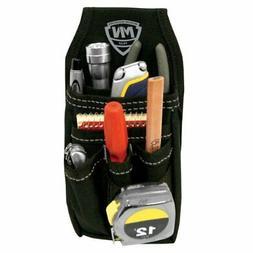 Electrician Waist Pocket Tool Belt Pouch Bag Screwdriver Kit