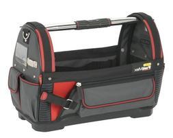 "Stanley Fatmax Open Tote Tool Bag, 18"", 518160M"