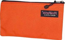 Fire Force 12-1/2-Inch Cordura Ballistic Nylon Zipper Bag Ma