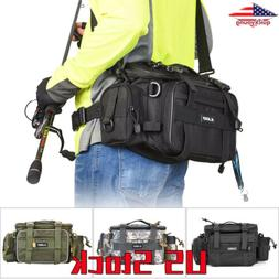 Fishing Tackle Boxes Bags Fish Tool Portable Backpack Photog