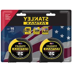 Stanley FMHT74038 Fat Max Measuring Tape