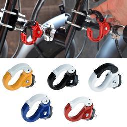 Hot New Front Hook Hanger Helmet <font><b>Bags</b></font> Cl