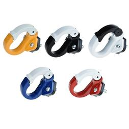 Front Hook Hanger Helmet <font><b>Bags</b></font> Claw Gadge