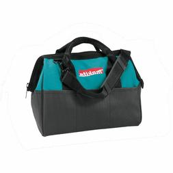 Genuine Makita 831253-8 14 x 8 Inch Contractor Tool Bag