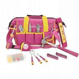 GreatNeck 21043 32-Piece Essentials Around the House Tool Se