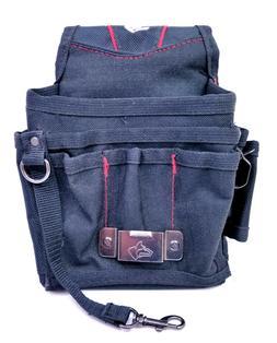 Husky Hand Tool Bag Storage Organizer Pouch Belt Loop Attach