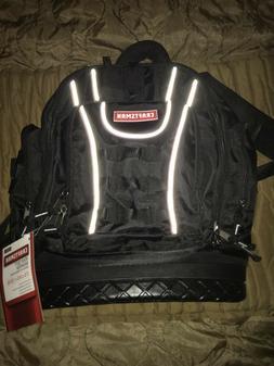 Craftsman Heavy Duty Back Pack Tool Bag NWT