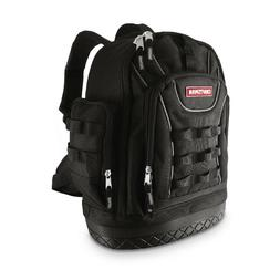 Craftsman Heavy Duty Backpack Tool Bag