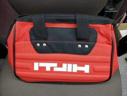 Hilti Heavy Duty Canvas Tool Bag