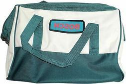 """Bosch 14.5"""" x 9.5"""" x 11"""" Heavy Duty Contractors Tool Bag # 2"""