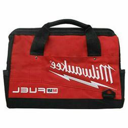 Milwaukee Heavy Duty M18 FUEL Tool Bag Fits 2730-21 2720-20